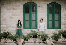 Prewedding Photo of Denia dan Dimas by Mazally Photography