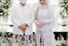 Wedding adelia by kawulapotret