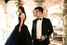 The Prewedding of Samuel & Vera by Flexo Photography