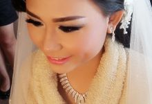 Wedding MakeUp by Weiching Bridal Make Up