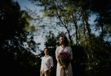 Abri & Citra Casual Couple Session by Satrya Photography
