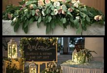 Wedding Car Styling by Dorcas Floral