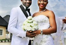 Brides. by De Empress Bridals
