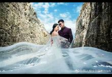 prewedding shoot from beautiful island bali by emily make up