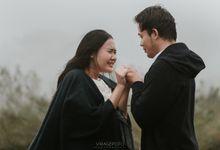 Nadia & Arnov by Viragepoto