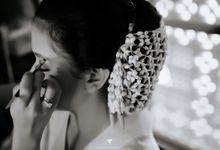 The Wedding of Nadia & Mahendra by Visuel Project