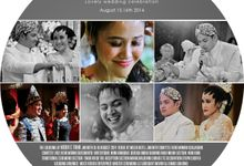 Nay & Tama ( Exclusive Wedding Celebration ) by Thecinemawedding