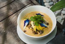 food by Guzel Bali Project