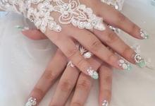 Nails by NAILPOPLICIOUS