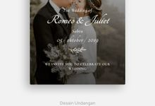 Adi Chan & Anita Wedding - Undangan Online Desain Nala by Acarakami.com
