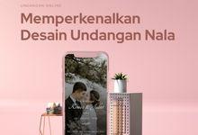 Imam & Fani Wedding - Undangan Online Desain Nala by Acarakami.com