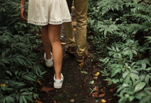 Love in the jungle by nalaphotostory