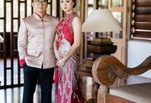 NOVITA & PICARO WEDDING by Delapan Bali Event & Wedding