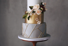 Wedding 2018 by Nana Cake Boutique