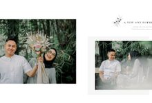 Album Wedding Nana Vaiq by Deekay Photography