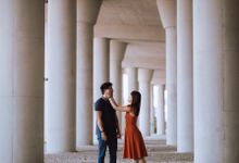 Nathanael & Alicia Photoshooot by Yipmage Moments