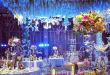 Narcissus @ Manila Hotel by Narcissus Catering & Event Styling