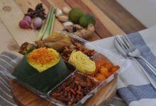 Paket Catering Nasi Kotak by Catering Indonesia
