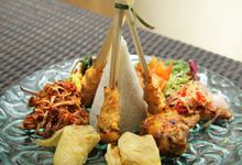 Jendela Bali Restaurant by Garuda Wisnu Kencana Cultural Park