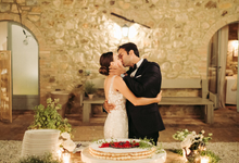 Effortless elegance wedding in Tuscany  by Italian weddings by Natalia