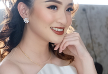 Ms. Clarita by Nataliang MUA and Academy