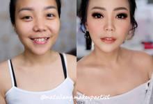 Ms. Vina by Nataliang MUA and Academy