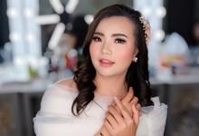 Pre Wedding Makeup by Nataliang MUA and Academy