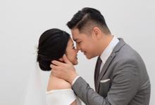 Prewedding Marvin and Nidya by Nataliang MUA and Academy