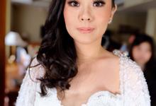 Bride Vina by Nataliang MUA and Academy