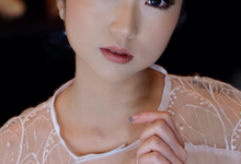Bride Gaby by Nataliang MUA and Academy