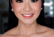 Pre Wedding Makeup Ms Gabriella by Nataliang MUA and Academy