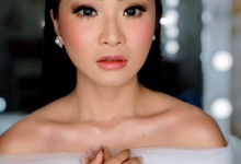 Pre Wedding Makeup Ms Gabriella by Nataliang MUA and Academy