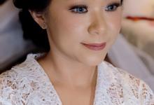 Bride Nidya by Nataliang MUA and Academy
