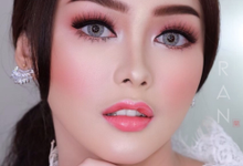 Wedding Makeup  by Natcha Makeup Studio