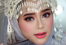Sunda Modifikasi  by Natcha Makeup Studio