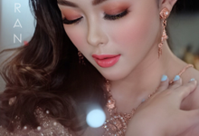 Thai Makeup Bridal  by Natcha Makeup Studio