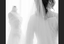 Bride Ms Bella  by Natcha Makeup Studio