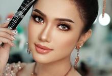 Thailand Makeup Wedding cocok Untuk semua Bride  by Natcha Makeup Studio