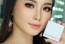Thai bridal look  by Natcha Makeup Studio