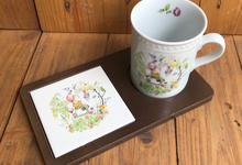 Premium Ceramicware by Nate Design