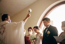 Indri and Niko's Wedding by Native Visual