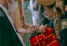 The Wedding of Dimas & Dhea by Native Visual