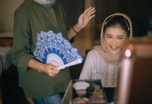 Diba & Rendi's Intimate Wedding by Native Visual