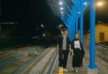 Couple Session Dimas and Dhea by Native Visual