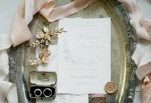 Natural Elegance Wedding at its finest by Tea Rose Wedding Designer