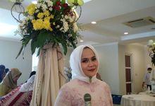 MC weddings by Nayasari Weddings