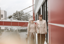 The Wedding of Vanny & Rengga by Nazmee Wedding Organizer