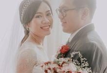 The Wedding of Martinus & Clarissa by Satori Planner