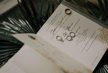 European Style Wedding by ASA organizer