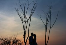 Prewedding Sigit & Heydi by Sevenlite photography